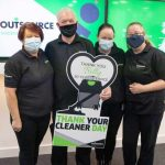 Thank Your Cleaner Day 2020