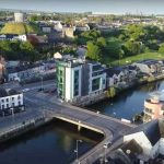 Expanding Drogheda Facility Services Company Moves to Boyne Tower