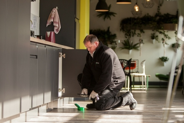 Outsource Support Pest Control Services